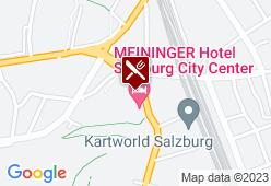 Restaurant Akropolis - Karte
