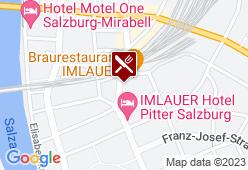 StieglBräu - Karte