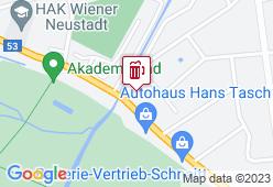 Ungar Bräu - Karte