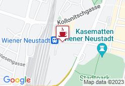 Cafe-Stadler - Karte