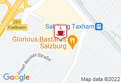 Heissenberger - Karte