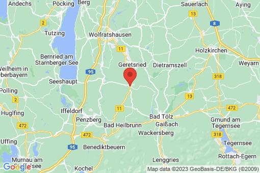 Karte Königsdorf