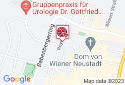 Dompizzeria - Karte