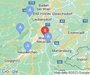 Karte für Stadtmuseum Wiener Neustadt
