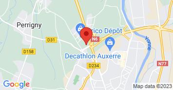 botanic® Auxerre
