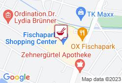 Oshii Fischapark - Karte