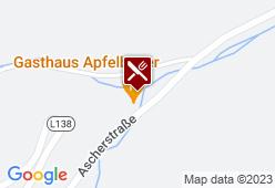 Apfelbauer - Karte