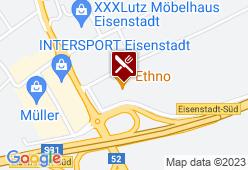 ETHNO Holzkohlen Grill Restaurant - Karte