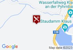 Gasthaus Schinagl - Karte