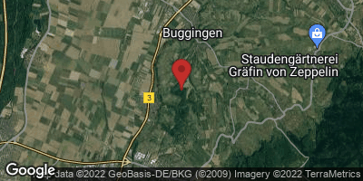 Google Map of Hügelheim