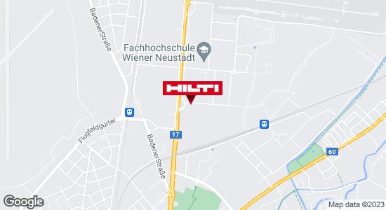 Hilti Store Wien 21