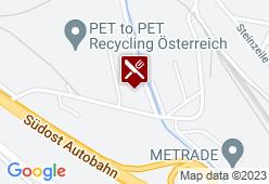 Wirtshaus Müllendorf - Karte