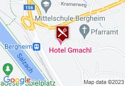 Gmachl - Karte