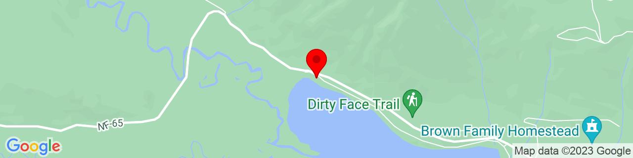 Google Map of 47.8431757, -120.8156518