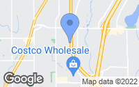Map of Lynnwood, WA