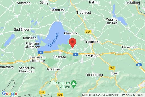 Karte Grabenstätt