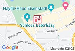 Aspirin Cafe und Weinbar - Karte