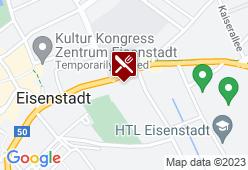 Gasthaus Kiss - Karte