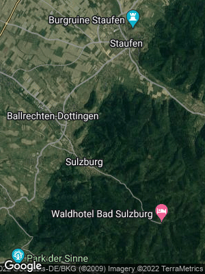Google Map of Sulzburg