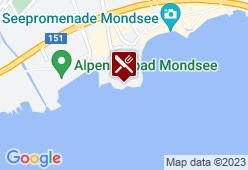 Seerestaurant Mondsee - Karte