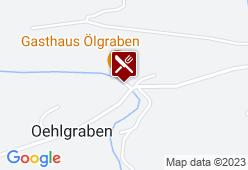 Gasthaus-Restaurant Ölgraben - Karte