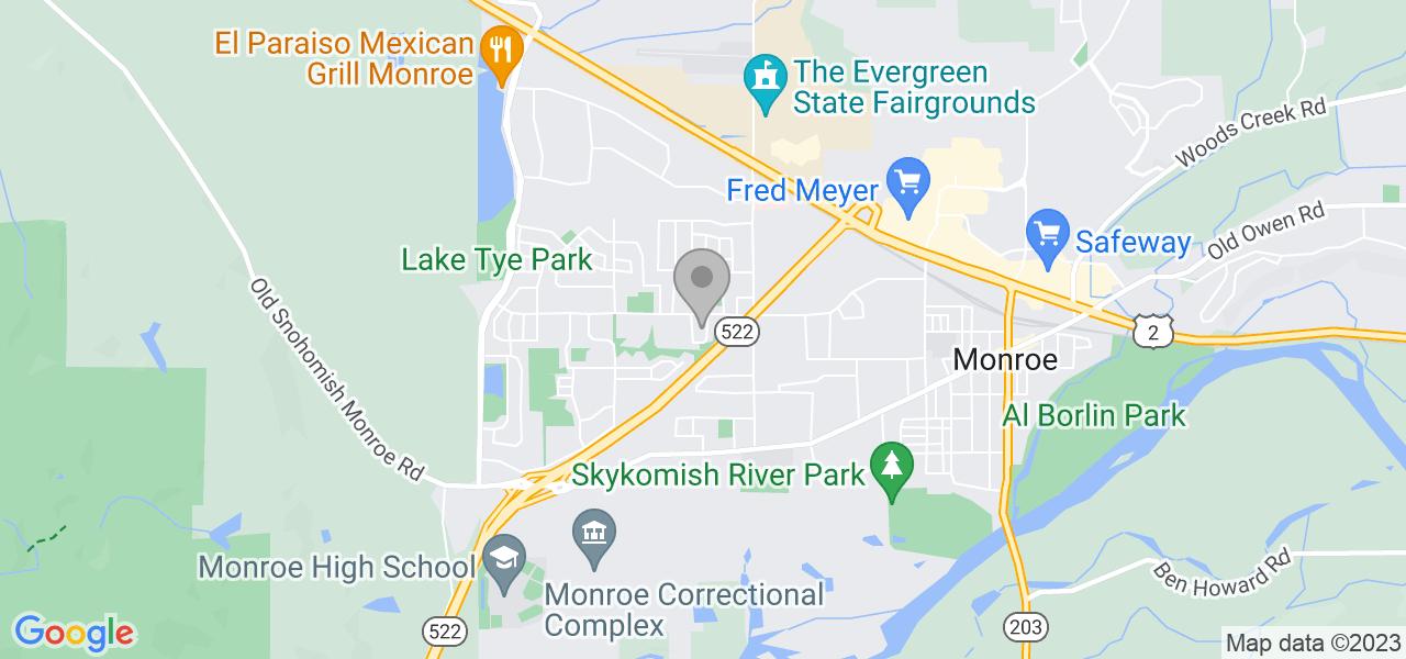 15486 Esther Ave SE, Monroe, WA 98272, USA
