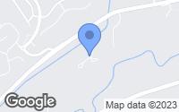 Map of Monroe, WA
