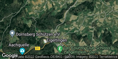 Google Map of Eigeltingen