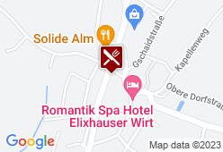Felix - Cafe Restaurant Bar - Karte