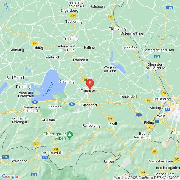 DAV-Kletterzentrum Traunstein