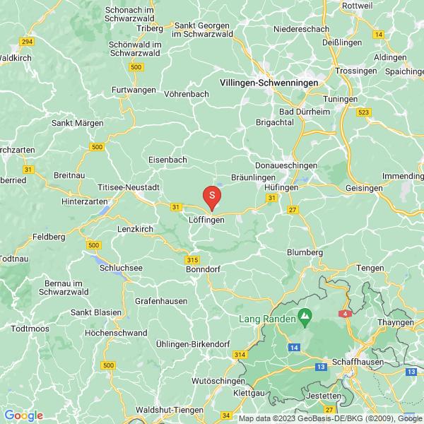Schwarzwaldpark Löffingen