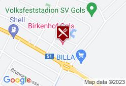 Birkenhof - Landhotel & Restaurant - Karte