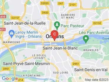 Pathé Orleans