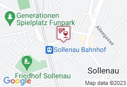 Feichtinger Backhendl-Heuriger - Karte