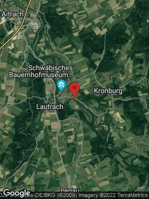 Google Map of Lautrach