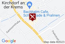 Rettenbacher ZUM GOLDENEN LAMM - Karte