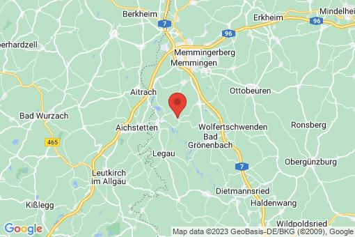 Karte Kronburg