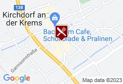 Akropolis - Karte
