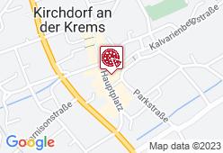 Schabanack Pizza Kebab - Karte