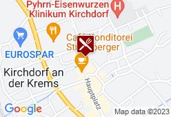 Wirtshaus Schöllhuber - Karte