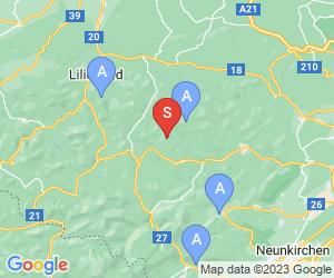 Karte für Furtnerlifte Rohr im Gebirge