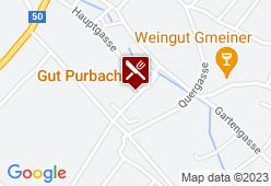 Gut Purbach - Karte