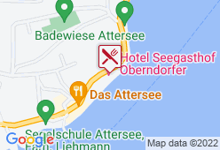 Seegasthof Oberndorfer - Karte