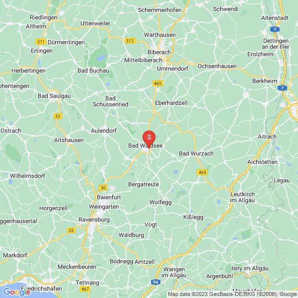 Waldsee-Therme