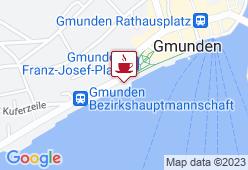 Baumgartner - Karte
