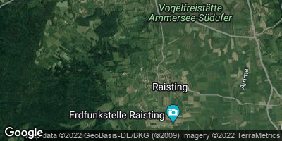 Google Map of Raisting