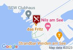 Das Fritz - Karte