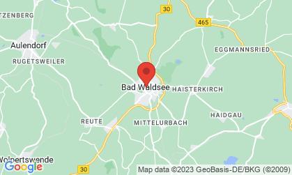 Arbeitsort: Bad Waldsee,