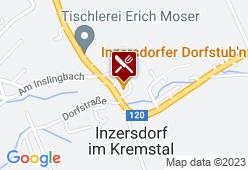 Dorfstubn - Karte
