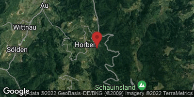 Google Map of Horben